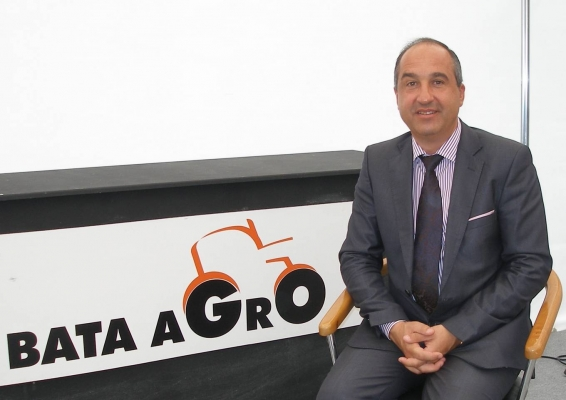 Establishment of BATA - Bulgarian Association of Traders of Agromachinery